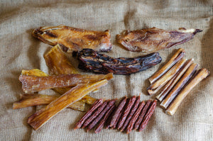Dried Treats