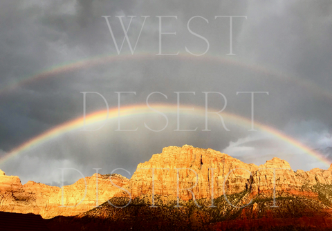 The Watchman Double Rainbow Digital Download