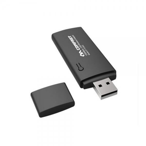 Comfast CF-912AC 2.4GHz 1200Mbps USB Wi-Fi Network Adapter