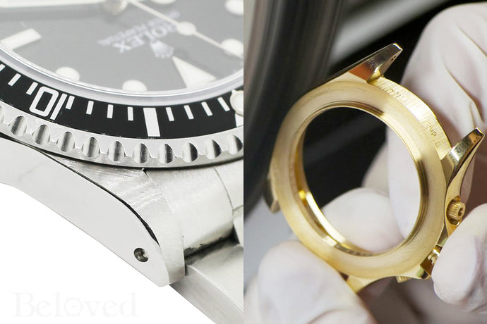 Caring for your Rolex | Should You Have Your Watch Polished?