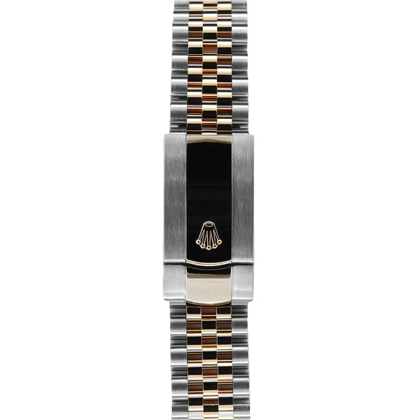 Rolex Datejust Oyster Clasp New Style Image
