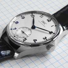 Load image into Gallery viewer, IWC Portugieser IW358304