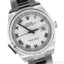 Load image into Gallery viewer, Rolex Datejust 126200