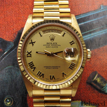Load image into Gallery viewer, Rolex Day-Date 18238