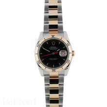 "Load image into Gallery viewer, Rolex Datejust ""Turn-O-Graph"" 116261 Image 2"