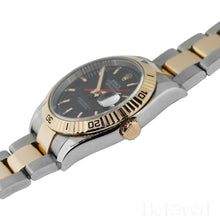 "Load image into Gallery viewer, Rolex Datejust ""Turn-O-Graph"" 116261 Image 4"