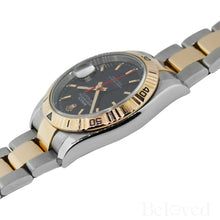 "Load image into Gallery viewer, Rolex Datejust ""Turn-O-Graph"" 116261 Image 5"