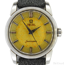 Load image into Gallery viewer, Omega Seamaster 2828 8 SC