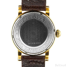 Load image into Gallery viewer, Bulova Self Winding 10K Gold Filled 10CSC
