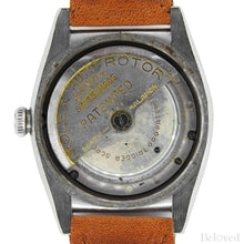 Load image into Gallery viewer, Rolex Oyster Perpetual Bubble Back 3458