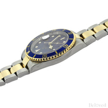 Load image into Gallery viewer, Rolex Submariner 16613