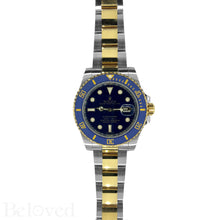 Load image into Gallery viewer, Rolex Ceramic Submariner 116613 Image 2