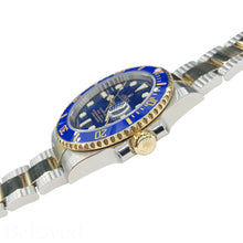 Load image into Gallery viewer, Rolex Ceramic Submariner 116613 Image 4