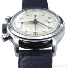 Load image into Gallery viewer, Vintage Wittnauer Chronograph Valjoux 72