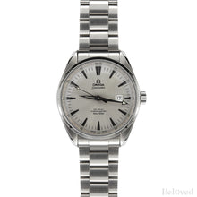 Load image into Gallery viewer, Omega Seamaster Aqua Terra 2502.30.00