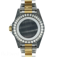 Load image into Gallery viewer, Rolex Submariner 16613 Inner Bezel Engraving Image 3