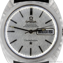 Load image into Gallery viewer, Omega Constellation Day-Date 168.029