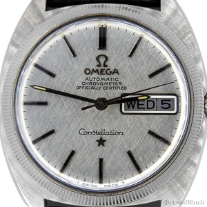 Omega Constellation Day-Date 168.029