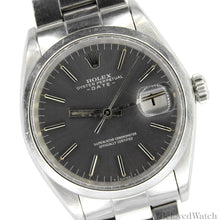 Load image into Gallery viewer, Rolex Date 1500