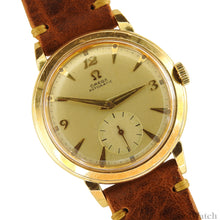 Load image into Gallery viewer, Omega Seamaster F6524