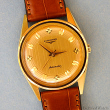 Load image into Gallery viewer, Longines 2343-19AS