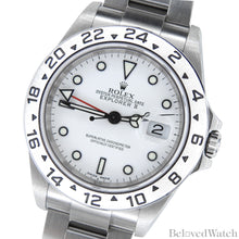 Load image into Gallery viewer, Rolex Explorer II 16570