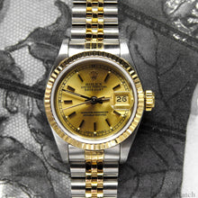 Load image into Gallery viewer, Rolex Datejust 69173