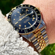 Load image into Gallery viewer, Rolex GMT-Master 16753