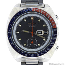 Load image into Gallery viewer, Seiko Chronograph 6139-6002