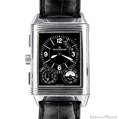 Jaeger-LeCoultre Reverso Grande Date GMT 8 Day Power Reserve 248.8.18
