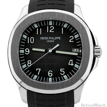 Load image into Gallery viewer, Patek Philippe Aquanaut 5167A