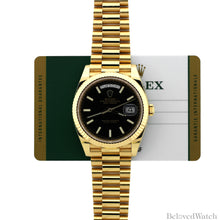 Load image into Gallery viewer, Rolex Day-Date 228238