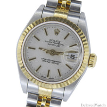 Load image into Gallery viewer, Rolex Datejust 79173