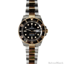 Load image into Gallery viewer, Rolex Sea-Dweller 126603