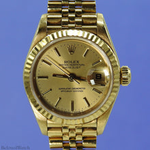 Load image into Gallery viewer, Rolex Datejust 79178