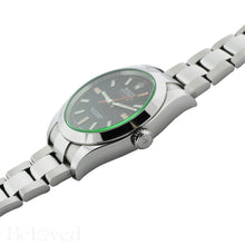 Load image into Gallery viewer, Rolex Milgauss 116400GV Image 6