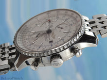 Load image into Gallery viewer, Breitling Navitimer A24322