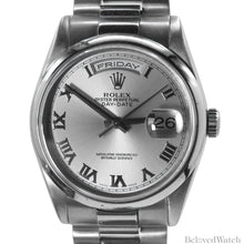 Load image into Gallery viewer, Rolex Day-Date 118209