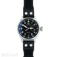 Load image into Gallery viewer, International Watch Company Big Pilot IW5009-01 Image 2
