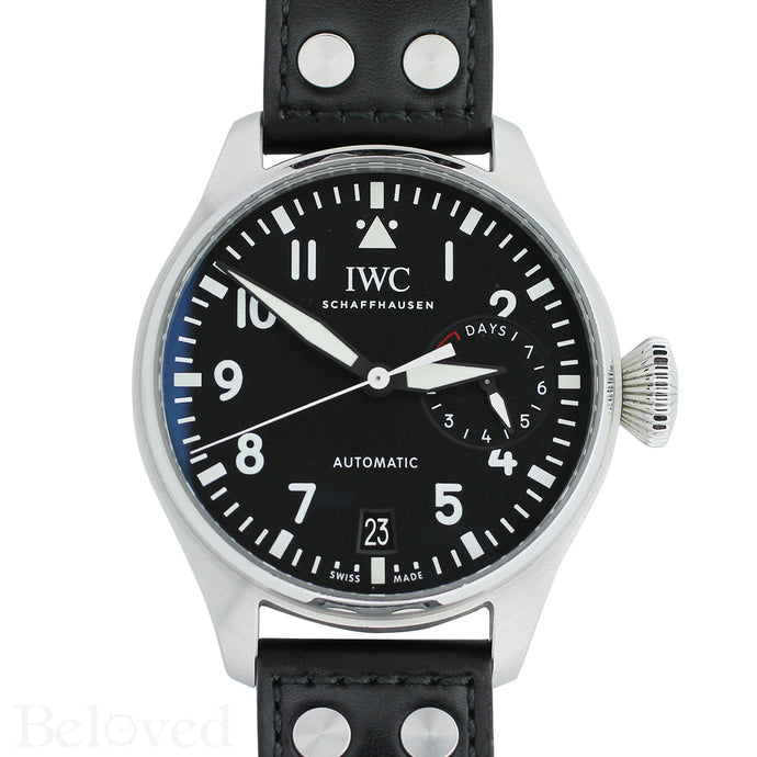 International Watch Company Big Pilot IW5009-01 Image 1