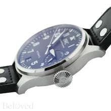 Load image into Gallery viewer, International Watch Company Big Pilot IW5009-01 Image 5