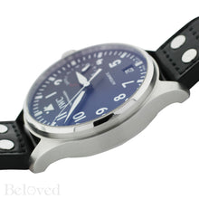 Load image into Gallery viewer, International Watch Company Big Pilot IW5009-01 Image 6