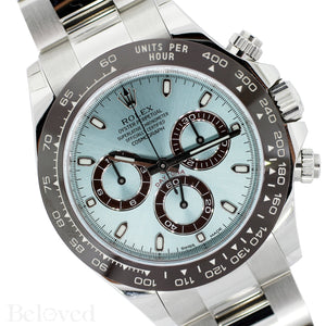Rolex Daytona 116506 Unworn and Complete with Five Year Warranty Card Image 5