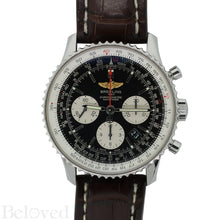 Load image into Gallery viewer, Breitling Navitimer AB0120 Image 1