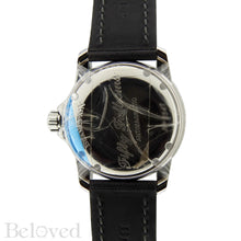 Load image into Gallery viewer, Blancpain Fifty Fathoms 5015-1130-52B Caseback Image 5