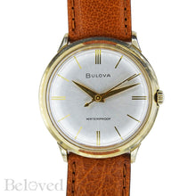 Load image into Gallery viewer, Bulova Formal Watch Image 1