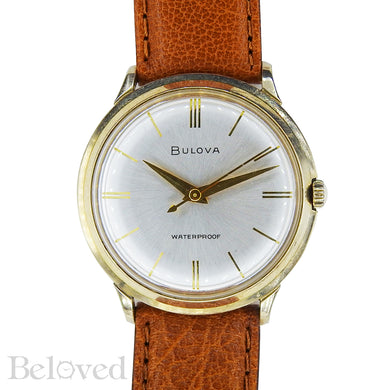 Bulova Formal Watch Image 1