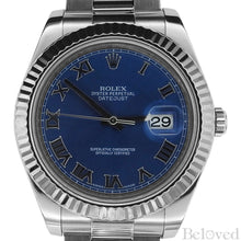 Load image into Gallery viewer, Rolex Datejust II 116334