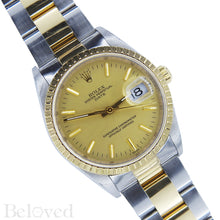 Load image into Gallery viewer, Rolex Date 15223 Image 3