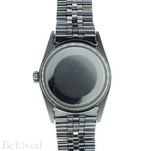 Load image into Gallery viewer, Rolex Datejust Grey Sigma Dial 1601 Image 6